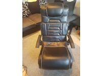 X rocker pro pedestal gaming chair