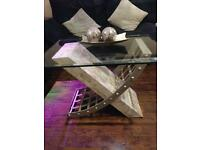 Designer contemporary Coffee table