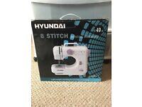 Hyundai 8 Stitch Sewing Machine