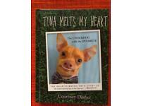 Tuna Melts My Heart Book. New