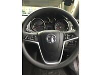 ***NEW SHAPE***VAUXHALL ASTRA EXCLUSIV ***CHEAP***