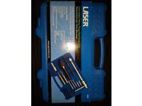 LASER Damaged Glow Plug ToolKit Removes 8mm-10mm