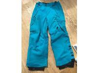 Men's Ski trousers(XL)