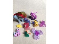 My Little Pony various