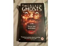 13 ghosts big box ex rental vhs