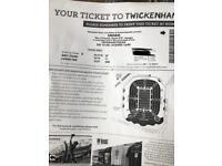 2x Eminem Revival Tour Tickets