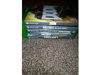 SSTC - 5 Xbox One games