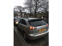 lexus rx300 very good contition!more info