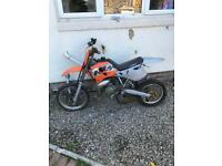 Ktm 65 breaking for spares
