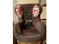 1-2-3 baby car seat