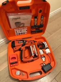 Paslode IM50 F18 brad nail gun