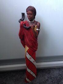 """Soul Journey Maasai Limited Edition """"Jelani"""""""