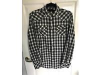 Diesel Checkered Shirt/Flannel