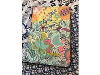 Oilily flower iPad mini case