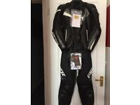 Dainese leathers, NEW WITH TAGS!