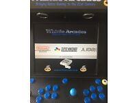 Bartop Arcade Machine.