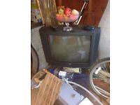 'Free' TV Television - Just Come & Collect