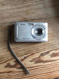Casio Exlim Camera