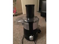 Juicer-used only twice