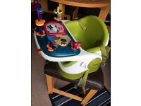 Mamas&Papas high chair