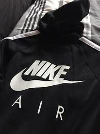 Nike Air Zip Top