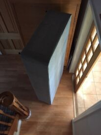 Single Bed Base 3ft Excellent Condition