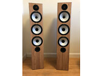 Monitor Audio Bronze 6 pair of speakers