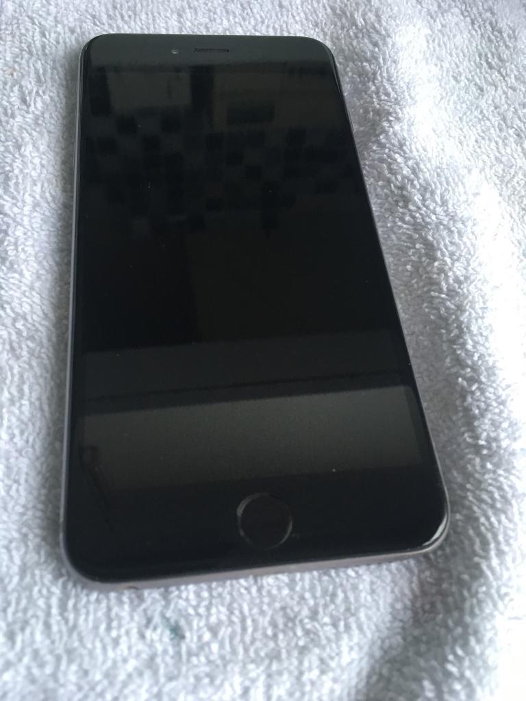iPhone 6+ £180