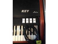 KeyB Solo (Hammond Clone)