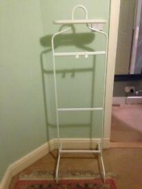 Ikea clothes stand