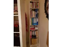 IKEA bookcase, bookshelf BILLY