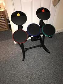 FREE!!!!! PS3 drum kit. 1 stick tho