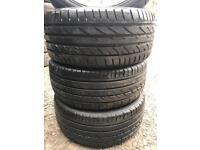 Wholesale tyres grade A 6-8mm