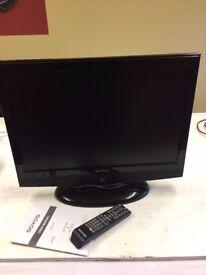 Sovos 19inch LCD TV