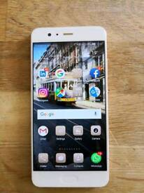 Huawei P10 plus excellent condition