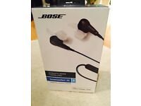 Bose QuietComfort 20 Acoustic Noise Cancelling Headphones for Apple Devices & Android ,New!!