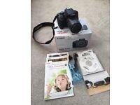 Canon EOS700D 18-55mm kit lens