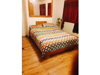 3 bedroom furnished flat available for rent immediately