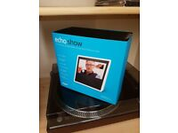 Amazon Echo Show - White Brand New, Sealed