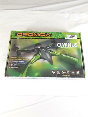 Dromida Ominus 238mm Intense Performance Quad Drone