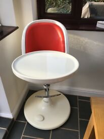 Brother Max Scoop High Chair.