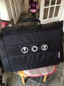 Bugaboo travel/ transport bag