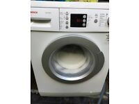 Bosch washing machine top of the range
