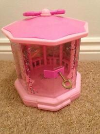 Princess toy