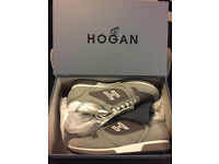 Brand new Hogan Men's sneakers - Summer 2016 - Size 8