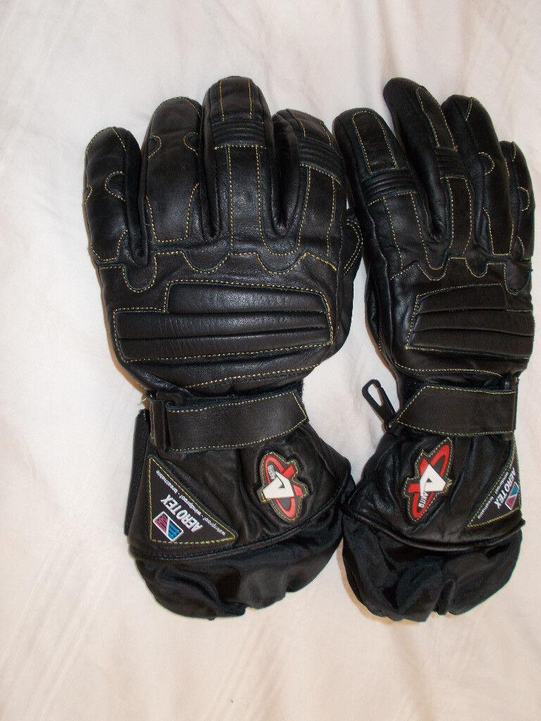 Akito Motorbike Gloves