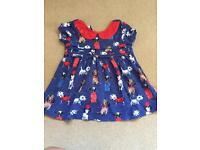 Next dress, size 3-6 months