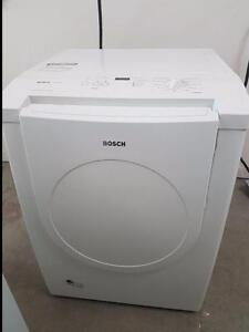 Bosch frontload dryer - FREE DELIVERY+and installation