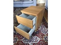 Near New Chest Drawers / Bedside Table *£20*