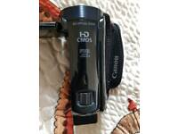 Canon LEGRIA HF R606 HD 32x Optical zoom